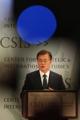 Moon habla ante el CSIS