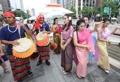 Experimentando la cultura tailandesa en Seúl