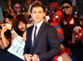 Hollywood actor Tom Holland