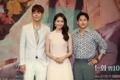 Drama «The King In Love»