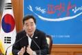 Le PM préside une réunion sur les JO de PyeongChang