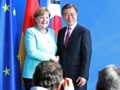Cumbre entre Corea del Sur y Alemania