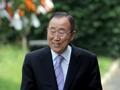 El exjefe de la ONU se convierte en catedrático