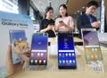 Samsung lanza el Galaxy Note FE