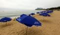 Apertura de la playa de Sokcho