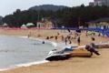 Ouverture d'une plage à Sokcho