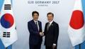 Sommet Corée-Japon