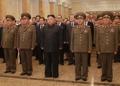 N. Korea marks 23rd anniv. of founder's death