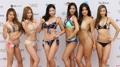 Concours de bikini