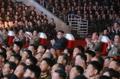 Kim Jong-un attends art performance to celebrate ICBM test