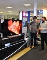 El televisor OLED de LG recibe el reconocimiento europeo