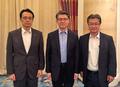 Los enviados nucleares de Seúl, Washington y Tokio en Singapur