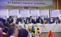 Conférence sur les technologies alimentaires et agricoles Corée-Afrique