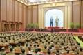 N.K. leader praises ICBM test contributors