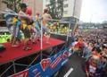 ソウルでLGBTパレード