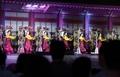 Concert au palais de Gyeongbok