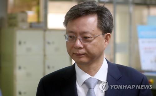 """""""우병우 지시로 삼성경영권 문건 작성""""…檢, 우병우 재수사하나"""