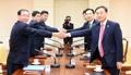 S. Korea offers inter-Korean Red Cross talks
