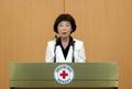 Proposition de réunion entre Croix-Rouge des deux Corées