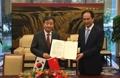 Yonhap y Xinhua sostendrán una exhibición de fotos