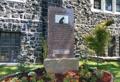 Monumento a las 'mujeres de consuelo' en Nueva Jersey