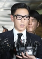Prisión suspendida para T.O.P de BIGBANG