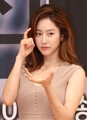 Actress Jeon Hye-bin