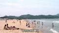 Norcoreanos dándose un baño