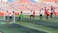 北, 라오스에 6-0 압승…아시아 U-23 본선 진출