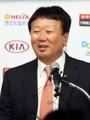 野球韓国代表新監督が抱負