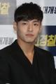 الممثل الكوري الجنوبي كانغ ها-نول