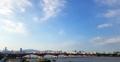 السماء صافية في سيئول