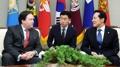 وزير الدفاع الكوري الجنوبي يجتمع مع القائم بأعمال السفير الأمريكي