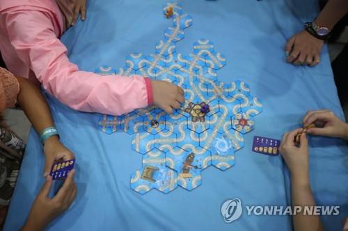 """[주말 N 여행] 영남권: """"보드게임 즐기고 웹툰 그려요""""…부산은 축제 .."""