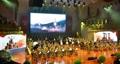 Concert à Pyongyang
