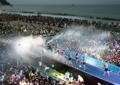 「釜山海祭り」開幕