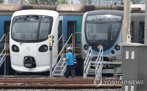 인천지하철 검단 연장 탄력…사업비 분담률 매듭