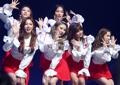 Girls band CLC