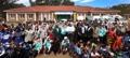 Don de Kia Motors en Tanzanie