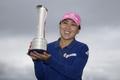 Kim In-kyung remporte le British Open féminin