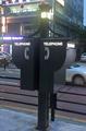 Nuevas cabinas de teléfonos