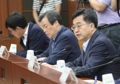 Réunion des ministres en charge de l'économie