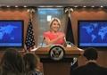 El Departamento de Estado de EE. UU. ante la amenaza de Corea del Norte