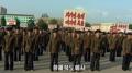 Solicitud de norcoreanos para su reenlistamiento militar