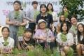 慰安婦被害者の傷癒やす花畑造成へ