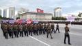 北朝鮮の若者ら入隊志願相次ぐ?