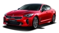 Kia Stinger Dream
