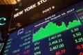 뉴욕증시 미 정치 불확실성 속 소폭 상승…다우 0.12% 강세 마감