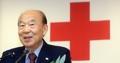 Nouveau président de la Croix-Rouge