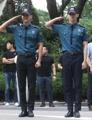 Miembros de TVXQ y Super Junior acaban su servicio militar
